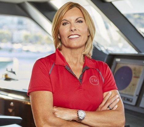 Below Deck Mediterranean Introduces New Cast Members