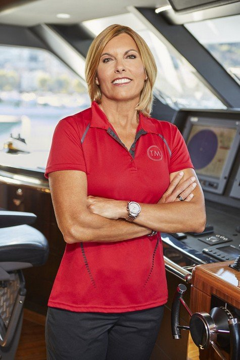 Below Deck Mediterranean Returns For Season 3 With Almost A Whole New Cast