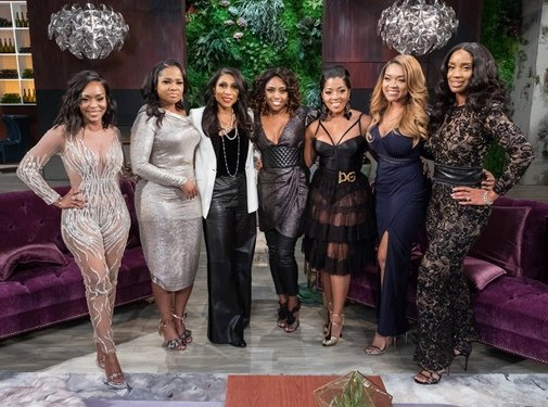 Reality TV Listings - Married to Medicine Reunion