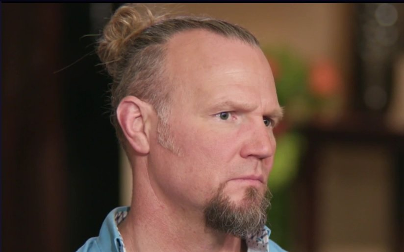 Sister Wives Tell All Recap: The Mighty Man Bun