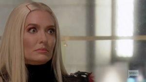 Erika Jayne Papped Make-Up Free While Running Errands; Reacts To Fan Comments About Her Appearance On Twitter