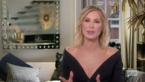 Carole Radziwell Shades Season 11 of RHONY
