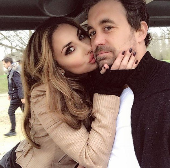 Are Lizzie Rovsek & Her Husband Christian Back Together?