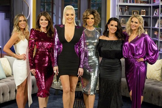 Reality TV Listings - Real Housewives of Beverly Hills reunion