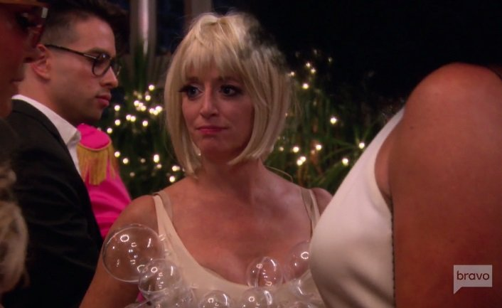 Real Housewives Of New York Recap: