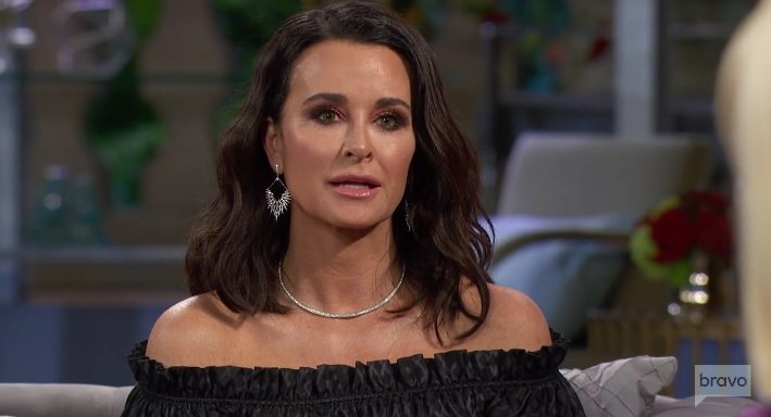 Dorit Kemsley Thought She Was Much Better Friends With Teddi Mellencamp Arroyave Until She Watched Real Housewives Of Beverly Hills