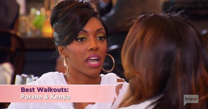 Weekend Tea & Real Housewives of Atlanta Virtual Viewing Party – 10th Anniversary Special