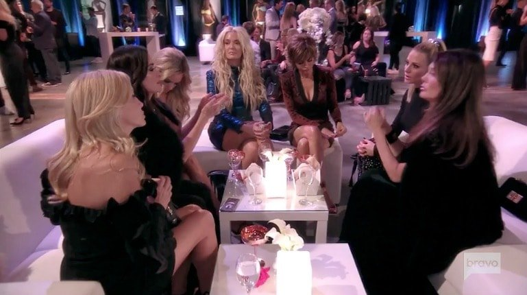 Real Housewives Of Beverly Hills Season Finale Recap: Beverly Bitch