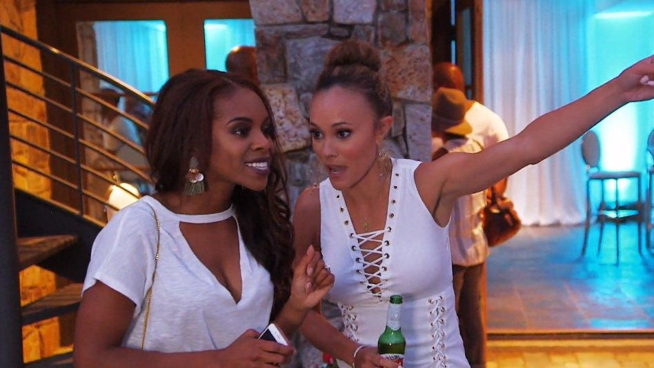 Real Housewives of Potomac Recap: Send In The Clowns