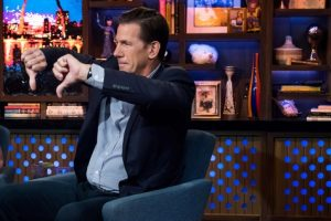 Thomas Ravenel Says He Refused To Return To Southern Charm, Along With Several Other Co-Stars
