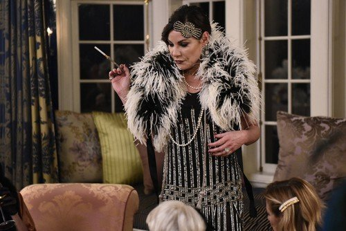 Luann de Lesseps Wants To Turn Her Cabaret Show Into A National Tour