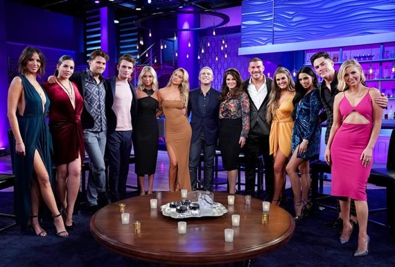 Reality TV Listings - Vanderpump Rules Reunion