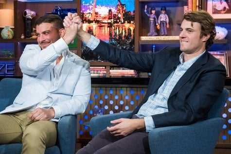Jax Taylor Says He Didn't Accept Job Offer In Tampa Because His Father Died; Shep Rose Doesn't Understand Why Naomie Olindo Tracks Craig Conover's Location On Her Phone