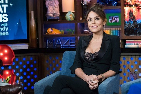 Bethenny Frankel Reacts To Carole Radziwill's Comments About Her; All New York Housewives Donated To Disaster Relief Except For Sonja Morgan