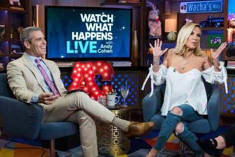 """Ramona Singer """"Doesn't Really Care"""" About Mario Singer's Mistress Cheating On Him; Defends Dorinda Medley After Bethenny Frankel Called Her A Drunk"""
