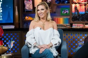 Ramona Singer Has Been In Touch With Andy Cohen Since His Coronavirus Diagnosis