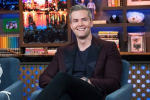 Ryan Serhant And Emilia Bechrakis Welcome Baby Girl!