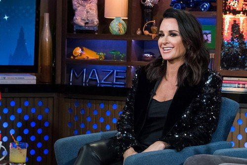 Kyle Richards Hasn't Spoken to Lisa Vanderpump Since Their Confrontation