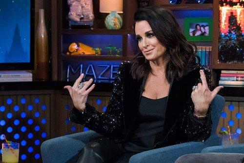 Kyle Richards' Store Kyle By Alene Too Closing; Has New Store In The Works