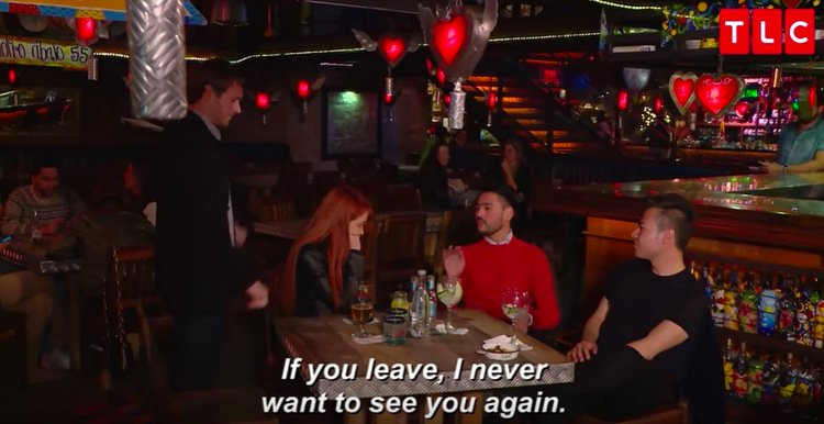 90 Day Fiance Happily Ever After Recap: The Blame Game