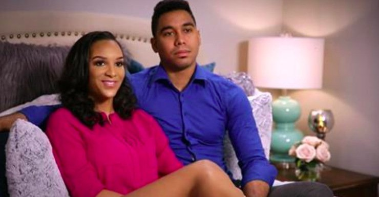 90 Day Fiance Happily Ever After Recap: Disruptive Behavior