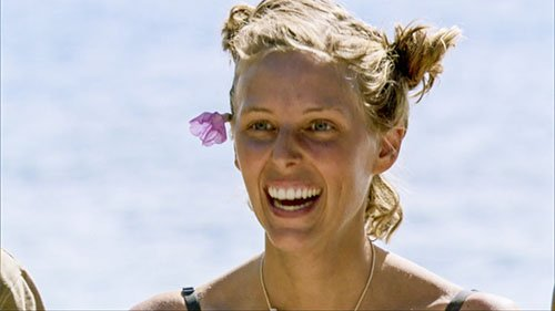 Exclusive – Survivor: Ghost Island's Kellyn: ''