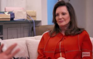19-Year-Old Southern Charm Fans Are Sending Patricia Altschul Racy Photos