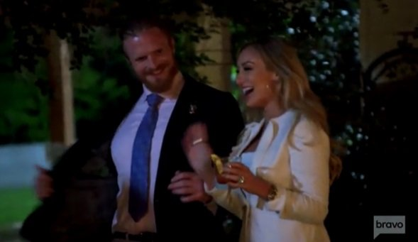Southern Charm New Orleans' Reagan And Jeff Charleston Announce Separation The Day After Season One Finale Airs