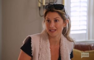 Cameran Eubanks Surprised To See Ashley Jacobs Back On Southern Charm