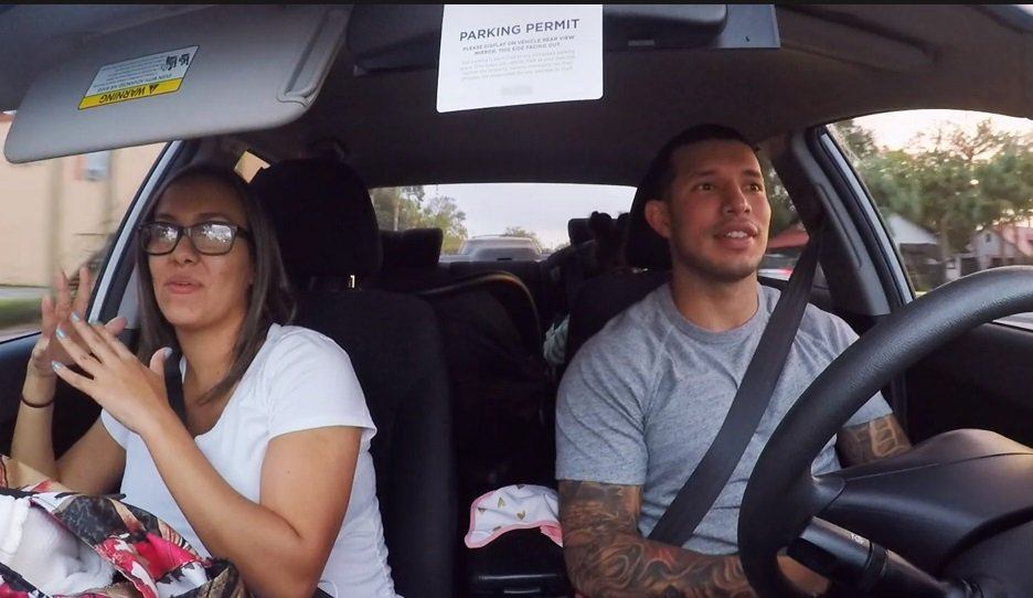 Teen Mom: Young And Pregnant Recap: Out With The Old, In With The New