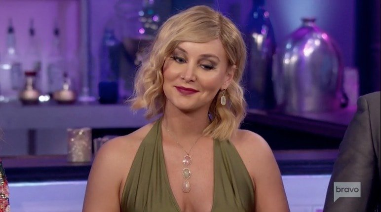 Billie Lee of Vanderpump Rules Spills About Her Hookup With Lisa Vanderpump's Son