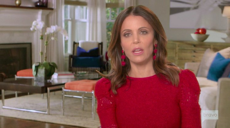 Real Housewives Of New York Tonight: The Cast Heads To Colombia