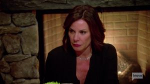 Real Housewives Of New York's Luann de Lesseps Strikes New Plea Deal After Being Ordered Back Into Custody