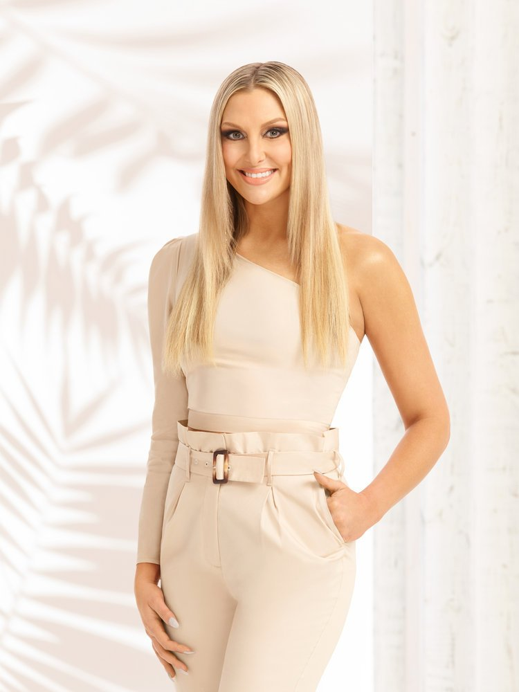 Real Housewives Of Orange County Season 13 Premieres July 16 – Meet New Housewives Emily Simpson & Gina Kirschenheiter