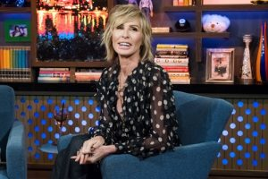 """Carole Radziwill Says Bethenny Frankel Was """"So Mean To Everyone"""" On Real Housewives Of New York; Shades """"Bravo Invented"""" Friendship With Tinsley Mortimer"""