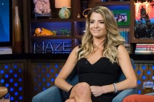 Naomie Olindo Is Trying To Figure Herself Out After Breaking Up With Metul Shah
