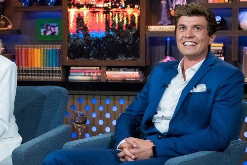 Below Deck Mediterranean's Conrad Empson Discusses His Relationship With Hannah Ferrier