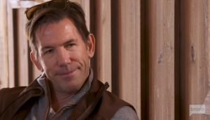 Thomas Ravenel Asks Kathryn Dennis For Medical Records, Relationship Status, & Southern Charm Salary A