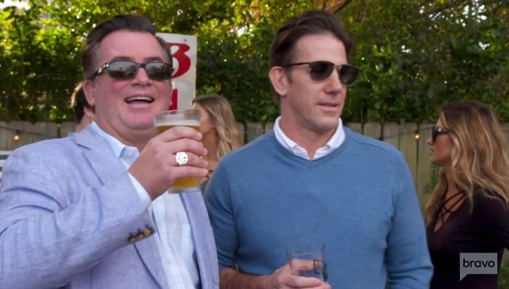 Southern Charm Cast Member JD Facing Sexual Assault Allegations