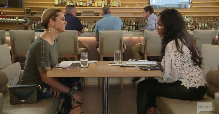 The Real Housewives of Potomac Recap – Petty Is As Petty Does