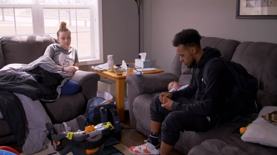 Teen Mom 2 and Teen Mom Young And Pregnant Recaps: