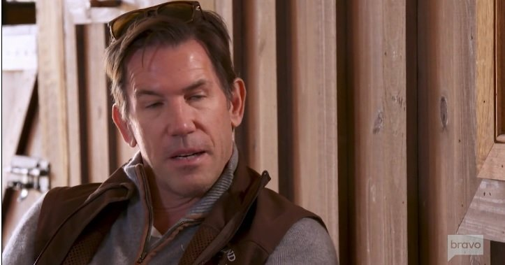 Thomas Ravenel Will Go To Trial For Sexual Assault Case