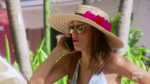 """Bethenny Frankel and Jason Hoppy's Therapist Quit Due To Their """"Level Of Conflict"""""""