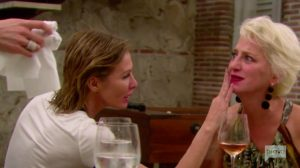 """Carole Radziwill Says Dorinda Medley Was Only """"Real"""" Person Left On Real Housewives Of New York"""