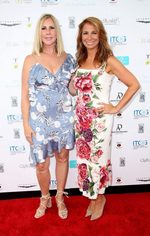 Bravo Stars Turn Out For Jill Zarin's Event; Other Reality Star Sightings This Week – Photos