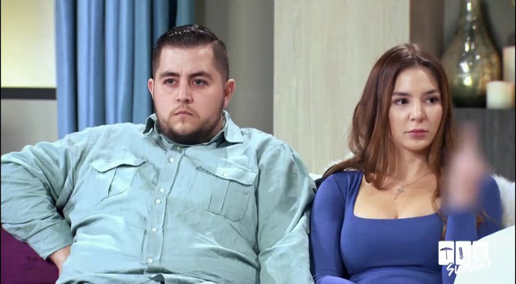 90 Day Fiance Alums Jorge Nava Speculates That His Weight Loss Led To The His Breakup With Anfisa Nava