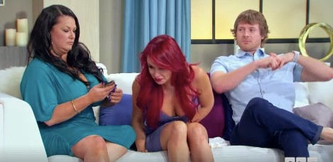 90 Day Fiance Happily Ever After Recap: The Couples Tell All, Part Two