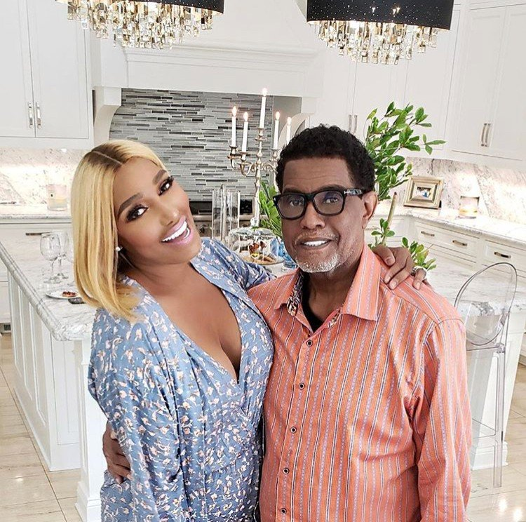 NeNe Leakes Changed Her Diet In Solidarity With Her Husband Gregg's After His Cancer Diagnosis