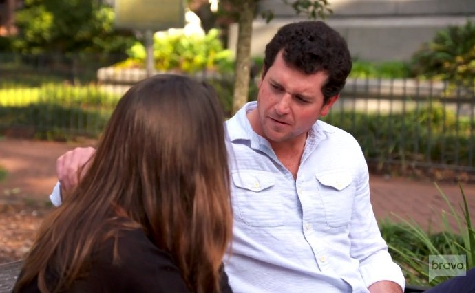 Southern Charm Savannah Recap: Second Time's (Not) The Charm