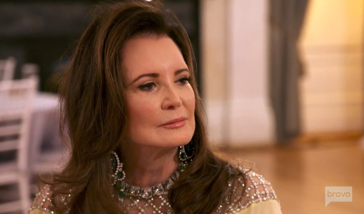 Southern Charm's Patricia Altschul Will Have To Give Deposition In Thomas Ravenel's Custody Battle